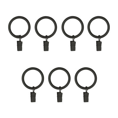 Umbra Xl 7-pc. Curtain Rings