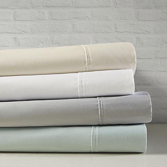 Beautyrest 400 Thread Count Cotton Wrinkle Resistant Sheet Set