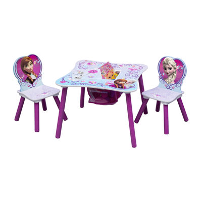 Disney Frozen Table and Chairs Set