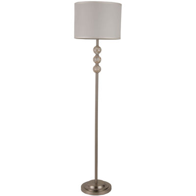 Royal Velvet® Mother of Pearl Floor Lamp