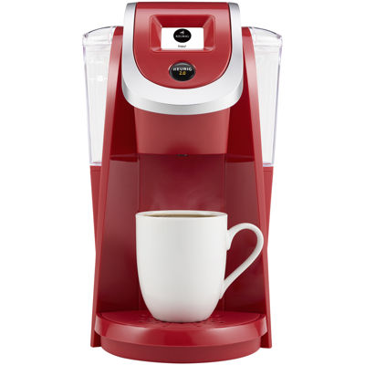Keurig® K250 2.0 Compact Brewer + BONUS Drawer
