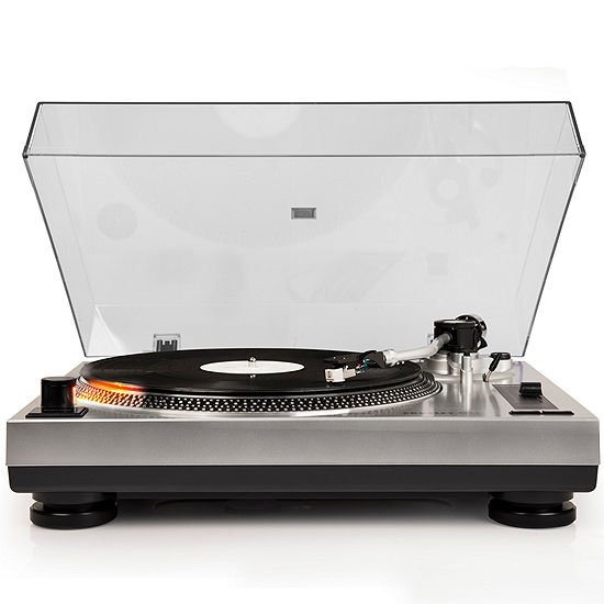 Crosley Radio C100 Turntable