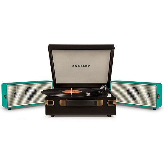 Crosley Snap Portable Turntable