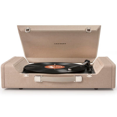 Crosley Nomad Portable Turntable