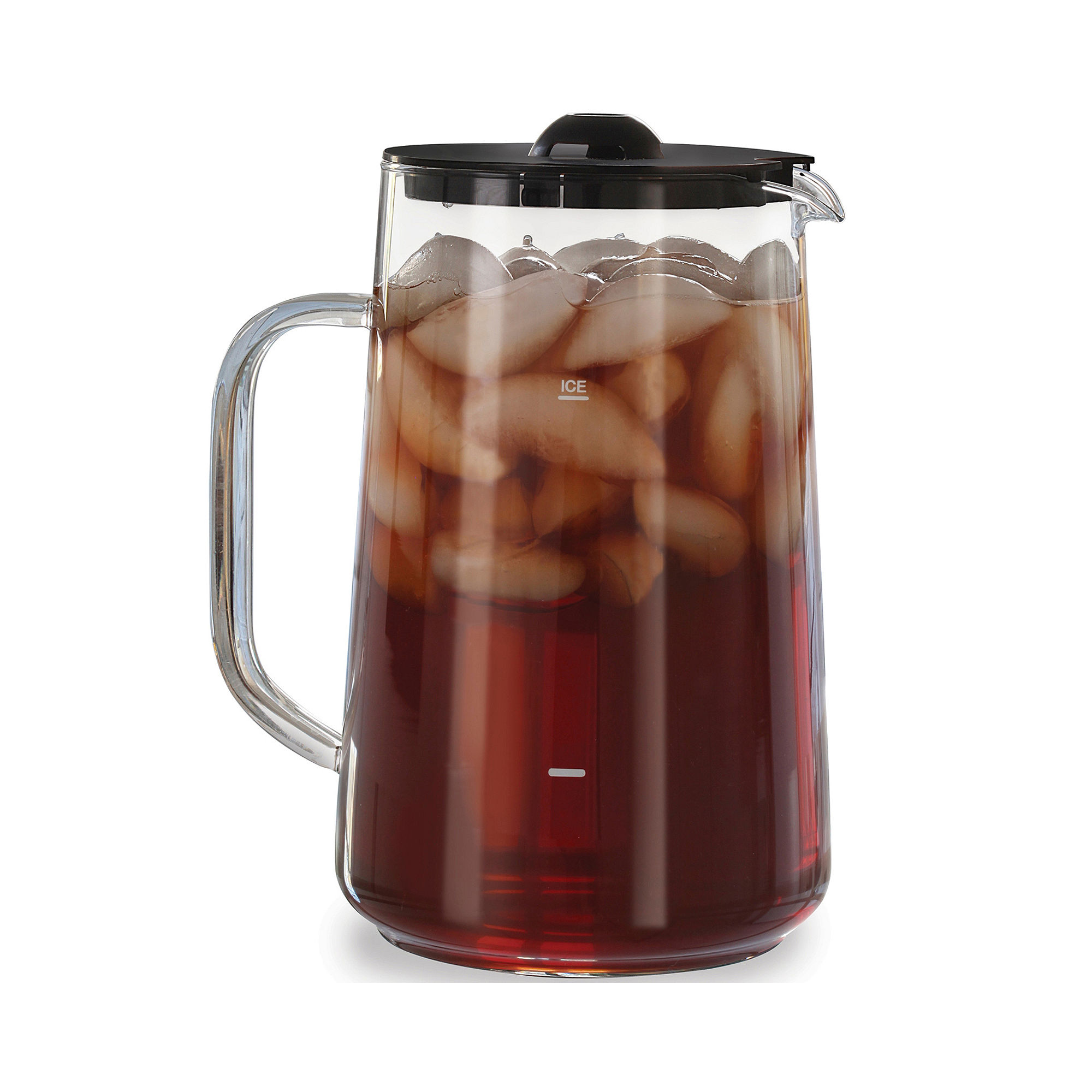 Capresso 80-oz. Glass Iced Tea Pitcher