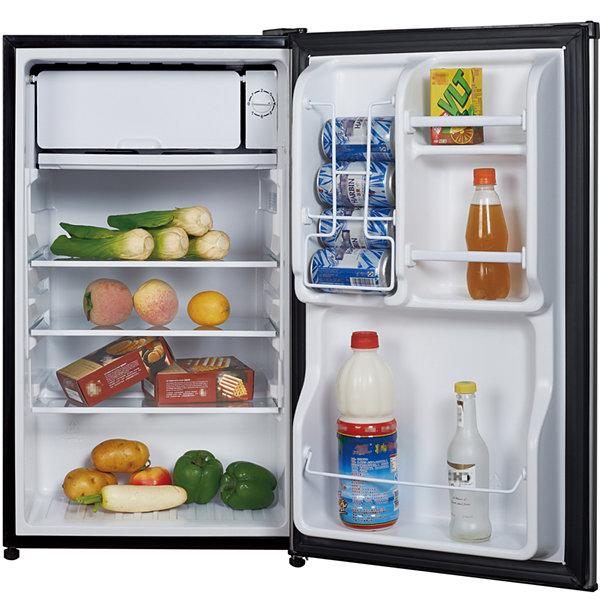 Magic Chef 174 3 5 Cu Ft Refrigerator Mcbr350b2 Jcpenney