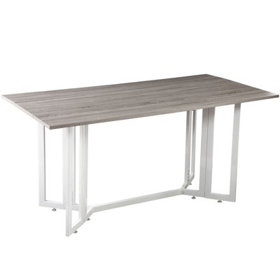 Holly & Martin Driness Drop Leaf Table