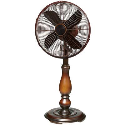 Deco Breeze® Sutter Table Fan