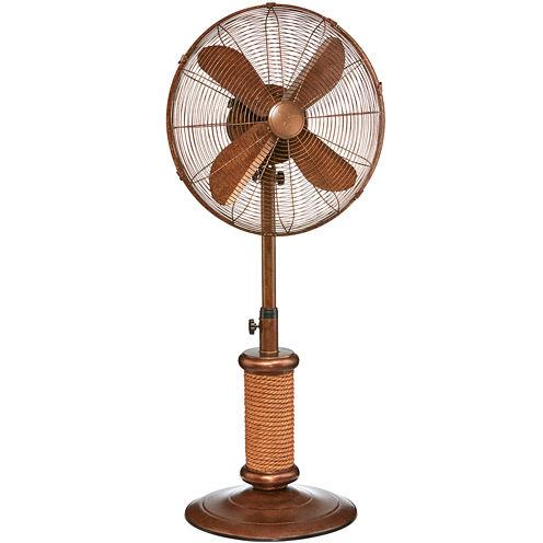 "Deco Breeze 18"" Nautica Outdoor Fan"