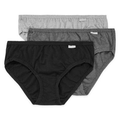 Jockey Elance® Knit Bikini Panty 1489