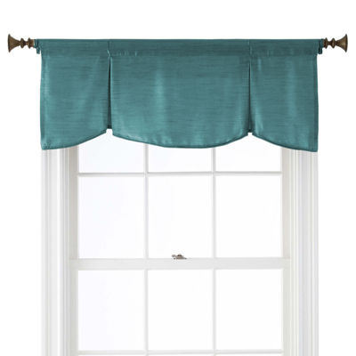 Royal Velvet® Britton Inverted Pleated Valance