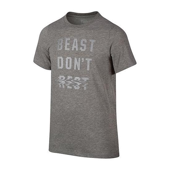 Nike® Graphic Tee - Boys 8-20