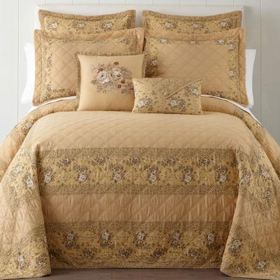 Home Expressions™ Gardenbrook Bedspread