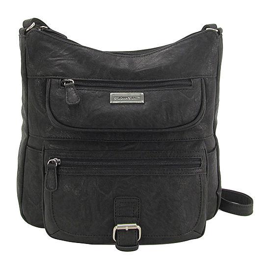 St Johns Bay Flare Crossbody Bag