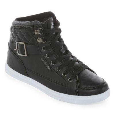 Us Polo Assn. Jorja Womens Sneakers