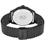 Drive from Citizen Mens Black Stainless Steel Bracelet Watch - Bm6988-57e