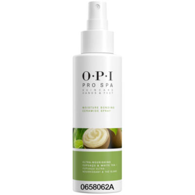 OPI Master Bonding Ceremide Spray Hand Cream