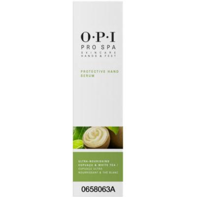 OPI Protective Hand Serum - 2 Oz. Hand Cream