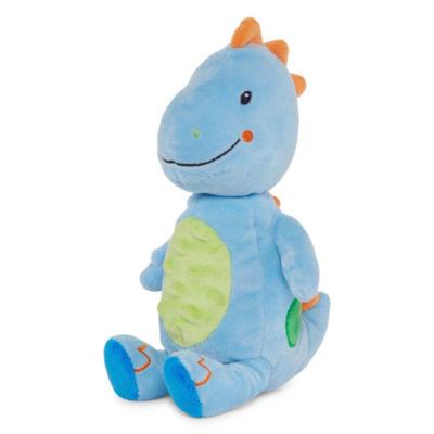 Okie Dokie Dinosaur Plush Doll