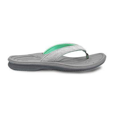 New Balance Cush Womens Flip-Flops