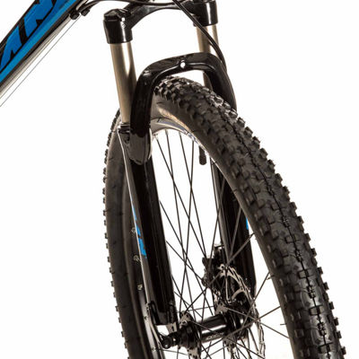 Titan® Omega Alloy Mens Mountain Bike