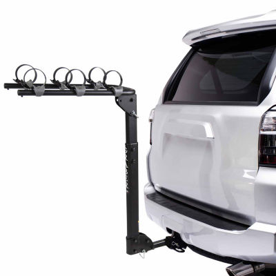 Graber Grand Slam 3-Bike Hitch Rack