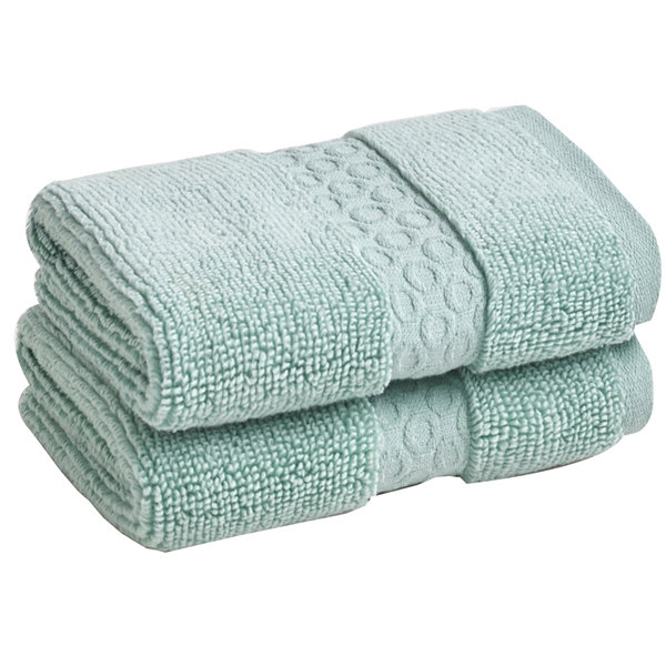 Loft By Loftex Sopht 2-Pc. Washcloth Set