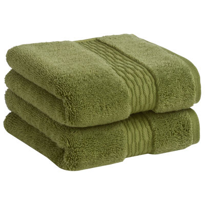 Loft By Loftex Innovate Recycled 2-Pc. Hand Towel Set