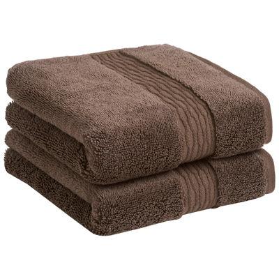 Loft By Loftex Innovate Recycled 2-Pc. Hand Towel Set