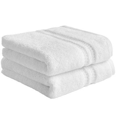 Loft By Loftex Essentials 2-Pc. Hand Towel Set