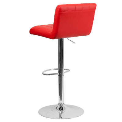 Low Back Design Contemporary Barstool