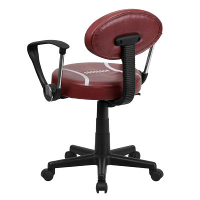 Kids Football Task Chair