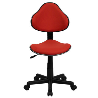 Fabric Ergonomic Swivel Task Chair