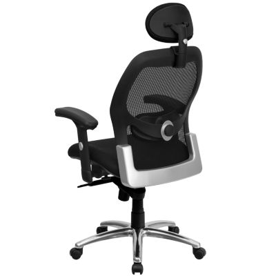 Contemporary High Back Office Chair