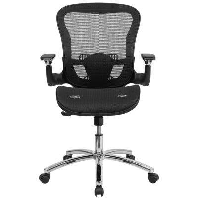 Contemporary Mid Back Office Chair