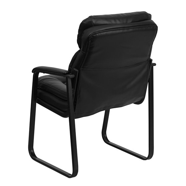 Contemporary Guest Office Chair