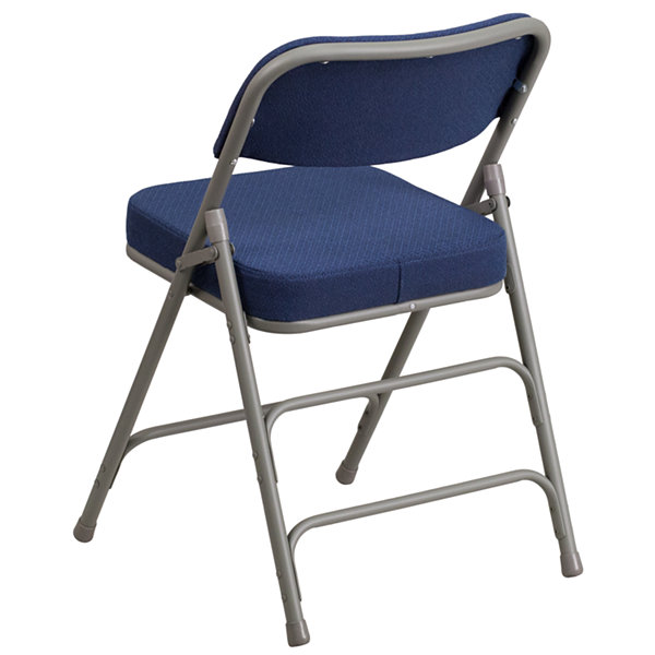 Fabric Folding Chair