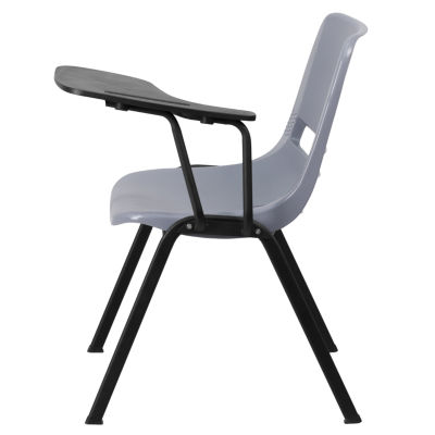 Stationary Tablet Arm Chair