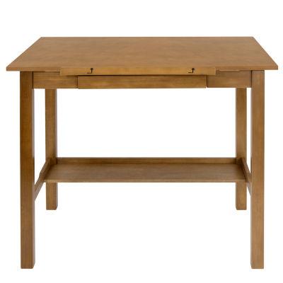 36x48 American Ii Art Standing Desk