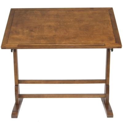 """42"""" Vintage Art Standing Desk"""