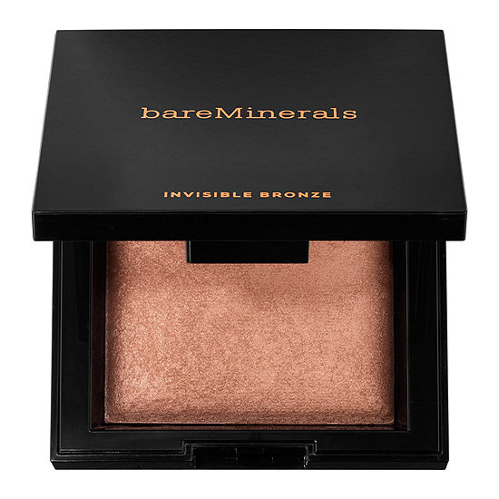 bareMinerals Invisible Bronze™ Powder Bronzer