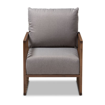 Baxton Studio Rondel Chair