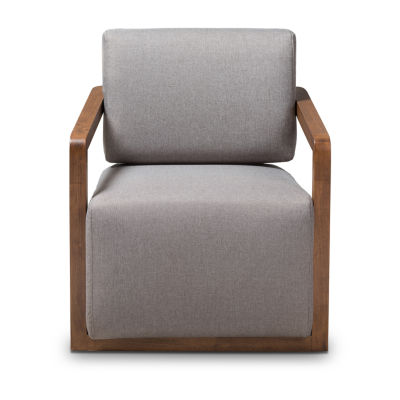 Baxton Studio Sawyer Chair
