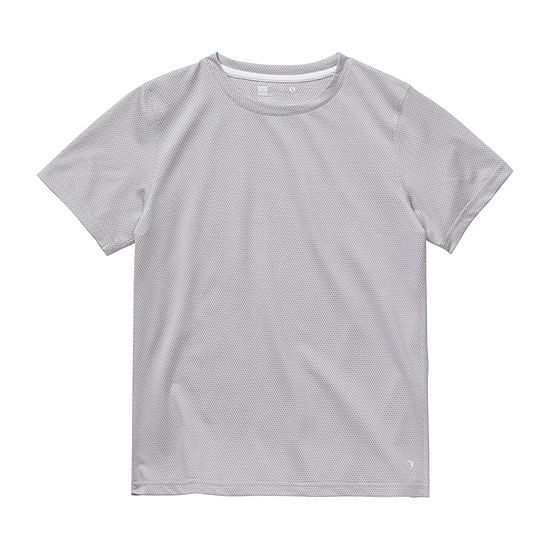 Xersion Little & Big Boys Short Sleeve T-Shirt