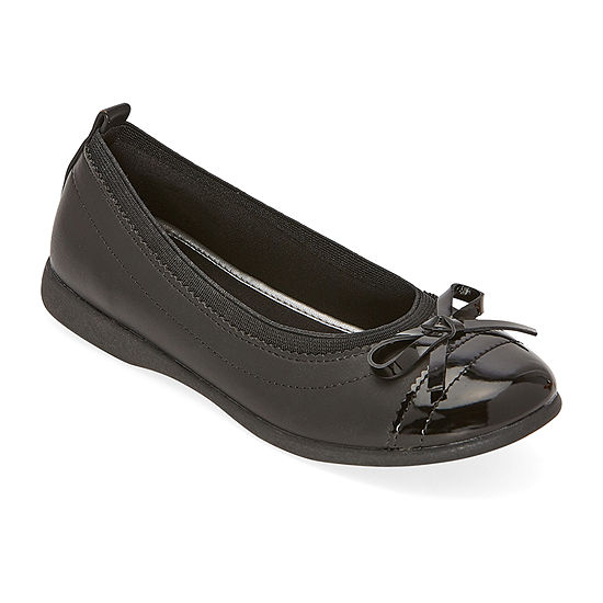 Arizona Little Kid/Big Kid Girls Renee Ballet Flats Closed Toe