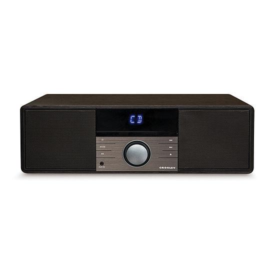 Crosley Metro Radio CD Player