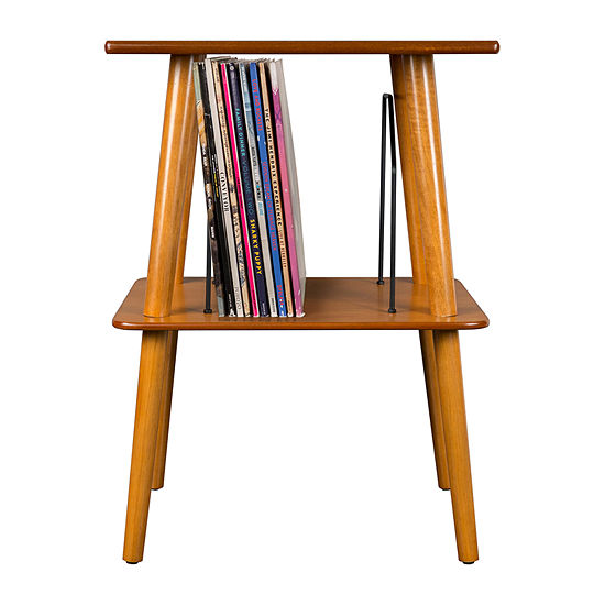 Crosley Manchester Turntable Stand