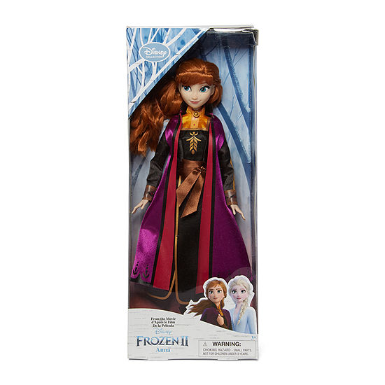 Disney Collection Frozen 2: Anna Classic Doll