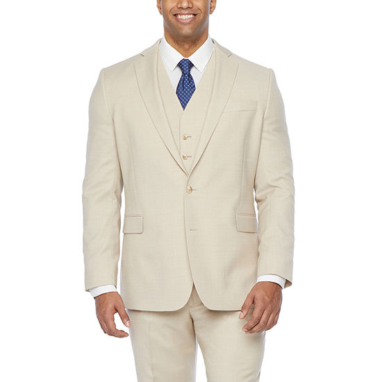 Stafford Super Suit Classic Fit Suit Separates