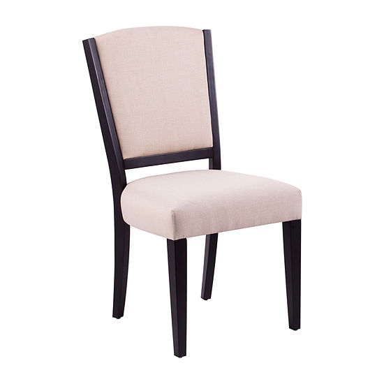 Codia Upholstered Dining Side Chair-Set of 2